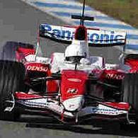 Formule 1 - Toyota: Un nouveau partenaire arrive