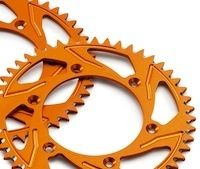 KTM: soyez orange jusqu'au bout des dents...
