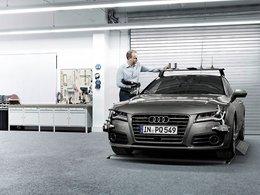 Audi, entreprise préférée des étudiants allemands