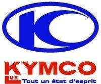 Kymco délocalise ses bureaux