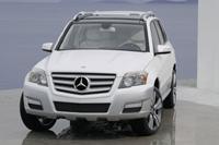 Salon de Détroit: le premier SUV compact Mercedes!