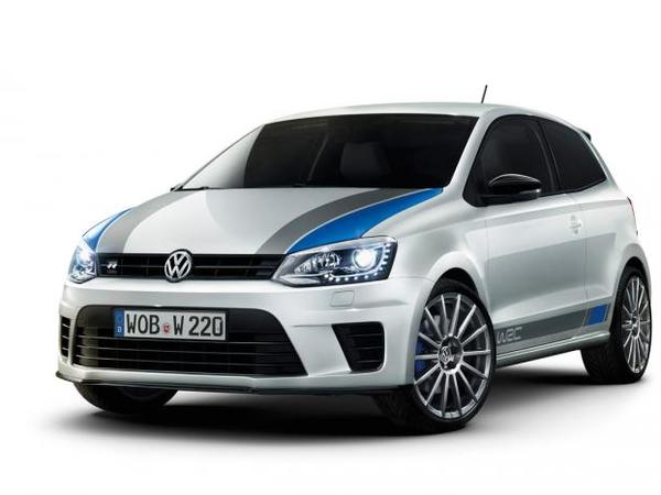 nouvelle volkswagen polo r wrc limited edition. Black Bedroom Furniture Sets. Home Design Ideas