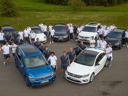 Volkswagen : vers la fin du sponsoring en football pour réduire les coûts ?