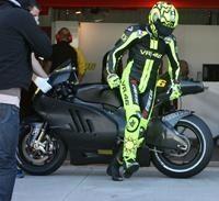 Moto GP - Ducati: Agostini est déjà inquiet pour Rossi