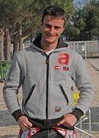 """Adrien Chareyre: """"L'Aprilia aura droit en 2013 à un cadre modifié"""" (interview)"""