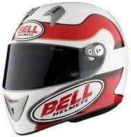 Bell M4 R Mugello, l'esprit 80's...