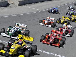 (Echos des paddocks#133) Grand-Am, AutoGP, Indy, ETCC, V8 SC...