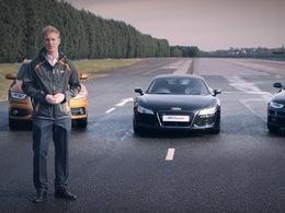 Les différents systèmes Quattro Audi expliqués en vidéo