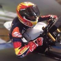 Idée cadeau: Iway vous fait prendre le départ d'une course de MotoGP