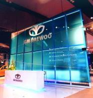 General Motors :  un petit moteur développé en Corée et en Chine