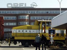 Opel veut fermer son site de Bochum en 2016