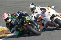 MotoGP - Tests Valence J.1 : débuts studieux de Zarco