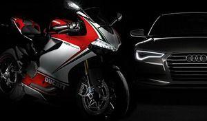 Le groupe Volkswagen veut faire fusionner Ducati avec une autre marque
