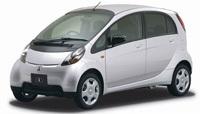 "La Mitsubishi ""i"" en Europe (suite) ?"