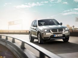 BMW Group vend toujours plus (+23% en novembre)