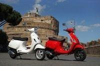 Vespa : des promotions à saisir jusqu'au 31 mars 2013