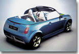 Mini cabriolet et break : pourquoi s'en priver ?
