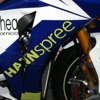 Superbike - Supersport: Honda Althea se prépare, Matthieu Lagrive découvre