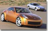 Nissan Coupé Z : comme un parfum de 240 Z…