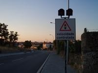 Anecdotes routières au Portugal (2/4): J'aime leurs radars...