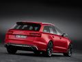 Nouvelle Audi RS6: bientôt en berline?