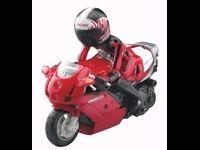 Les jouets I-Riders vous replongent en enfance !