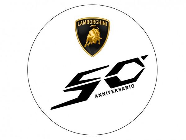 Lamborghini: un nouveau modèle pour le cinquantenaire