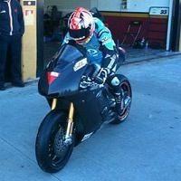 Moto 2: Des tests à Almeria ont eu lieu