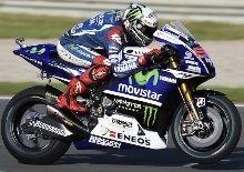 Moto GP – Grand Prix de Valence J.2: Jorge Lorenzo vise la revanche en course