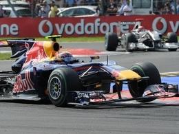 Mark Webber en confiance avant Singapour
