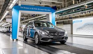 Mercedes devrait supprimer 15000 postes dans le monde