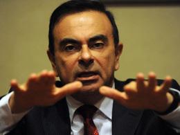 Renault: Carlos Ghosn en reprend pour quatre ans