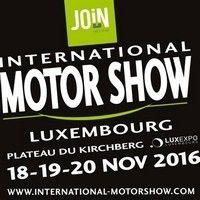 Motor Show du Luxembourg : Ducati présent les 18, 19 et 20 novembre 2016