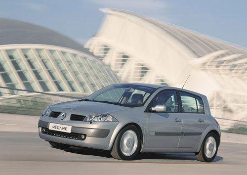 Le 2.0 turbo débarque sur la Mégane