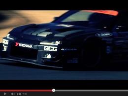 Vidéo - Time Attack : rencontre avec Under Suzuki, un concurrent pas comme les autres