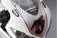 Honda CBR 1000RR by Roland Sands Design : 20$ et elle est à vous !!