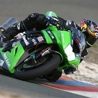 Superbike - Kawasaki: Vermeulen et Sykes sont en test à Almeria