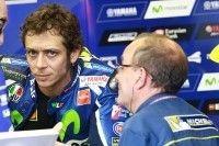 MotoGP Tests Valence : Rossi veut un vrai moteur