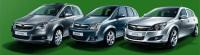 Opel : la TVA se met au vert et la reprise est écolo