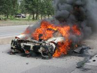 Point info de 15h - Enzo et 612 en cendres : les Ferrari prennent-elles spontanément feu ? [Vidéos]