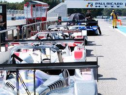 Winter Series saison 2: sur le HTTT Paul Ricard avec Oreca