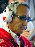 "Formule 1: Toyota sort du Gpma et ""s'engage"" jusqu'en 2012"