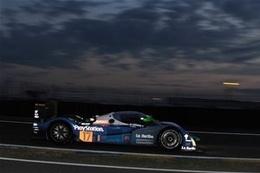 [Le Mans 2009] Retour sur l'accident de Benoît Tréluyer (Peugeot 908 Pescarolo Sport)