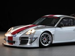 De nouvelles Ferrari 458 et Porsche 911 pour la compétition