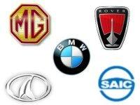 Chinoiseries entre BMW, MG, Rover, SAIC et Nanjing Auto !