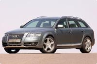 Audi A6 Allroad ABT Sportsline