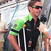 Moto GP - Kawasaki: Hopkins est plus léger