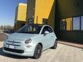 Fiat 500 hybrid (2020) : branchée mais pas électrique