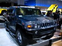 General Motors : le Hummer aura une image plus écolo !