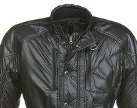 Belstaff Doran's Bend, une veste moto à la sauce doudoune.